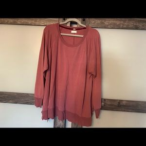 Cupio Sweatshirt